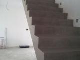 Betonimage na schodišti obr 2