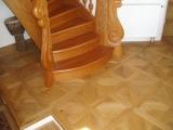 Intarzované podlahy - obr 3
