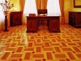 Intarzované podlahy - obr 5