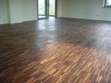 Masivní dřevěné podlahy - obr 10