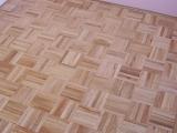 Masivní dřevěné podlahy - obr 11