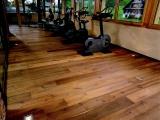 Masivní dřevěné podlahy - obr 2