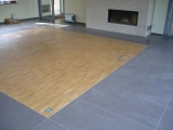 Masivní dřevěné podlahy - obr 7