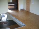 Masivní dřevěné podlahy - obr 8