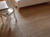 Podlaha pro podlahové topení - obr 1